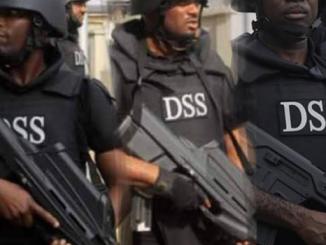 armed mobile police storm Melaye's Abuja residence