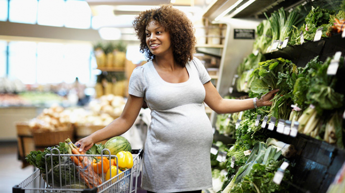 Food to avoid when you are pregnant