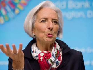 IMF introduces zero interest rates News Agency of Nigeria NAN