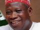 Kano State governor Ganduje Threatens Kwankwaso With Probe