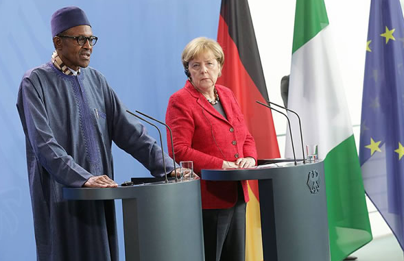 Germany set to deport over 30,000 illegal Nigerian migrants