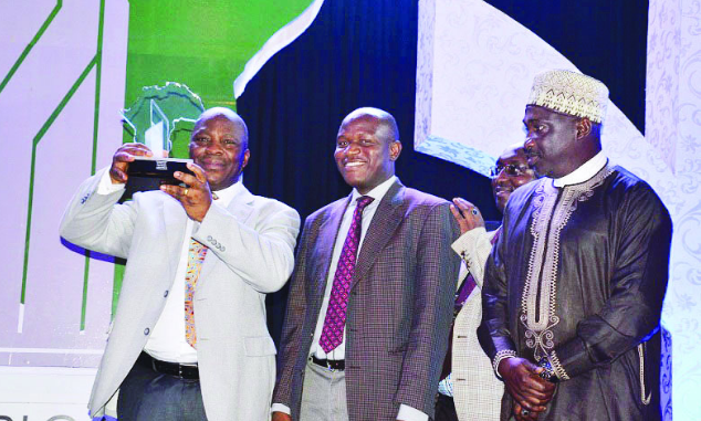 PenCom bags double awards at WPS The Nation Nigeria