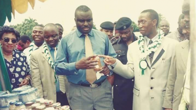 "Oshiomole Conquered ""Edo Godfathers"", Who Will Save Delta State From Ibori's Dynasty?"