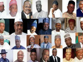 Nigeria Governors' Forum meets over new minimum wage
