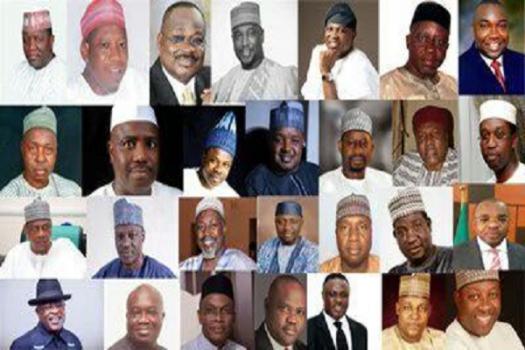 Nigeria Governors' Forum meets over new minimum wage