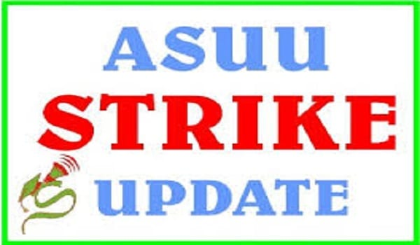 Latest updates on planned ASUU Strike