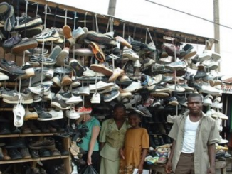 Aba shoemakers scared of politicians