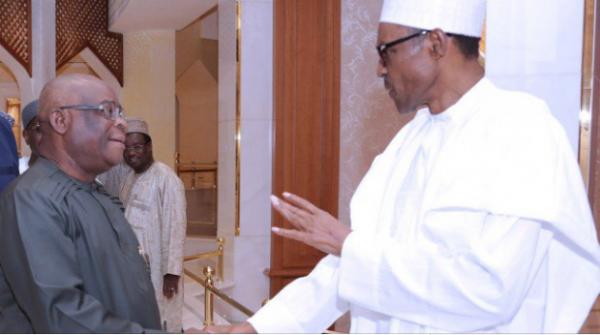 BREAKING: Buhari Accepts Justice Onnoghen's Resignation, Retirement