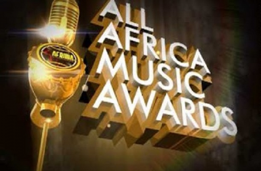 Image result for AFRIMA awards