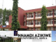 UNIZIK 2nd Batch Admission List 2017/2018 Released
