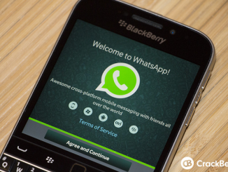 5 reasons Nigerians should ditch their blackberry phones this December