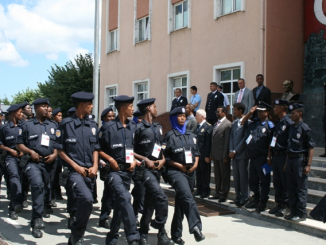Nigeria police academy entrance exam to hold Saturday July 14