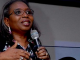 Chairman of First Bank of Nigeria Limited Mrs. Ibukun Awosika