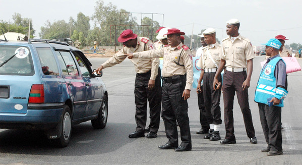 Federal Road Safety Corps (FRSC) 2019/2020 Recruitment Form | Requirements & how to apply