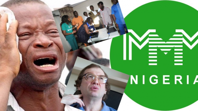 MMM Is Back – And Some Nigerians Are Falling For It