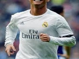 Cristiano Ronaldo's shirt drops in sales after Juventus move