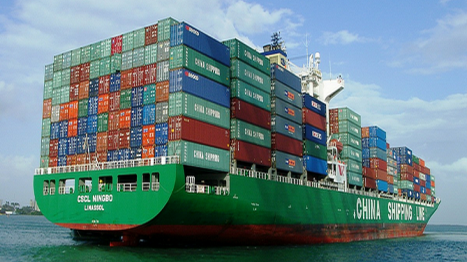 Shippers Council calls Nigerian seaports 'import ports'