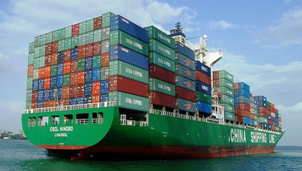 Shippers Council calls Nigerian seaports 'import ports'