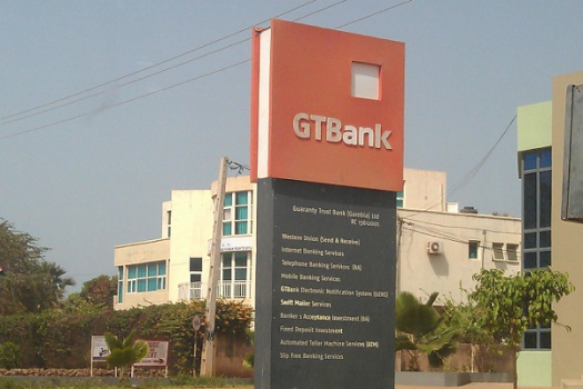 Apply for Guaranty Trust Bank (GTB) Graduate Trainees Programme 2018