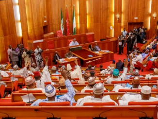 Senate queries FG over unapproved subsidy payment