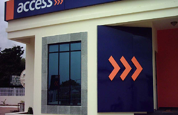 Apply for Access Bank International Career Recruitment Fair 2018