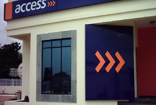 Access Bank male employees gets paternity leave
