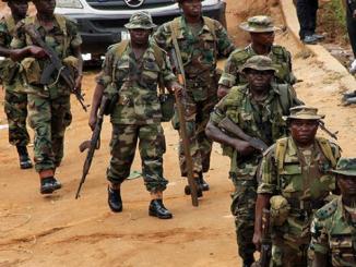 Army gun down 23 Boko Haram terrorists, recover weapons