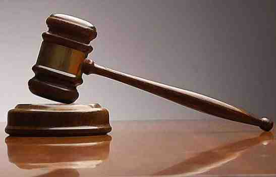 Court sentences 'yahoo boy' to one year imprisonment