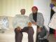 latest Buhari pictures