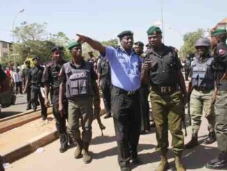 Leaked WAEC questions: Police raid headquarters of culprits
