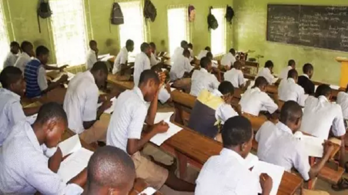 NABTEB Releases 2018 May/June Exam Timetable
