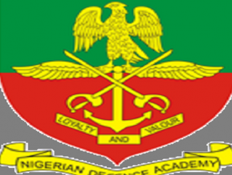 NDA Admission: 10,000 applicants jostle for 600 slots