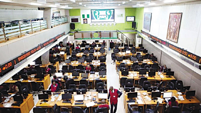 Rising exports increases Nigeria's trading to N7.2tr in Q1 2018
