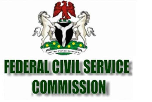 Federal Civil Service Commission (FCSC) begins 2019 recruitment