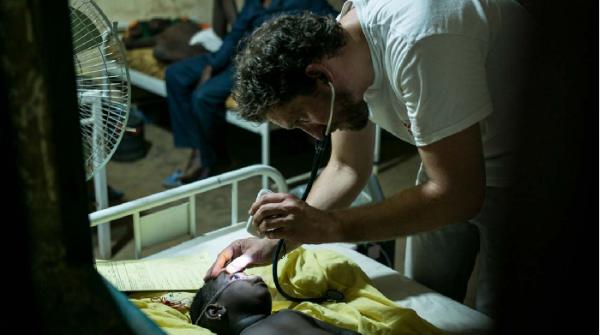 Meningitis outbreak in Nigeria kills 269 people