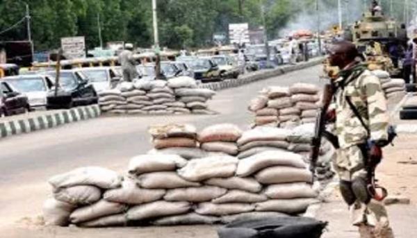 Safety Alert On Nigerias Death Trapped Highways
