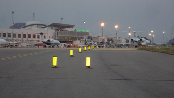 Abuja airport ready for operation