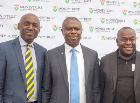 MoneyTrust Microfinance Bank