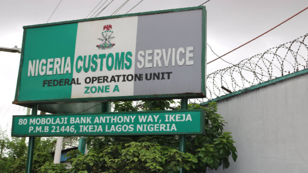 Nigeria customs recruitment: NCS speaks on Aptitude Test for applicants