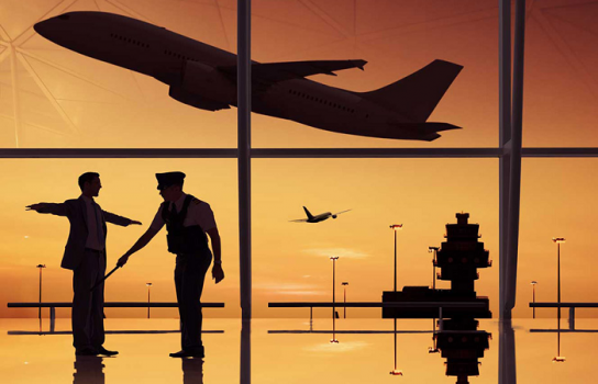 Emirates, Etihad Join Forces For Airline Security
