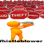 FG Records 8,000 Whistle Blowers In 2017