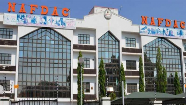 NAFDAC Joins Ministry of Trade Industry