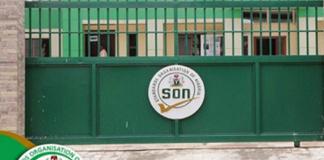 Senate wants SON to return to Nigeria's ports