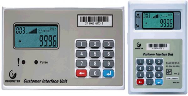 prepaid metres to Nigerians