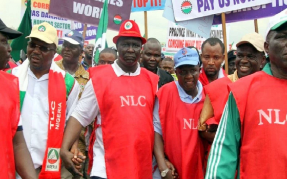 NLC raises eyebrows over delay in minimum wage