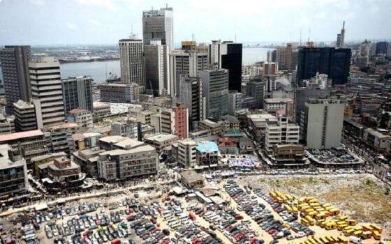 Nigeria records N124.77b trade deficit in Q1 2020