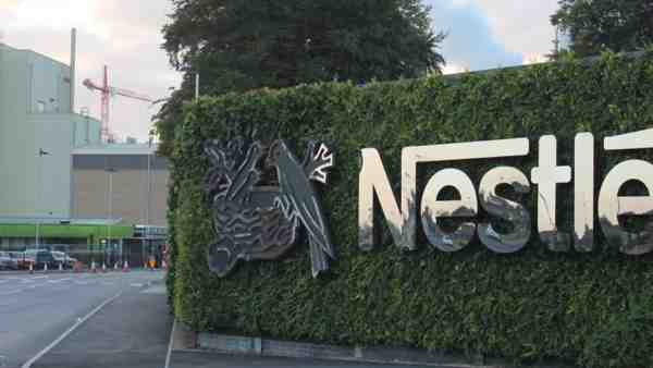 Nestlé shareholders approve N21.8bn final dividend