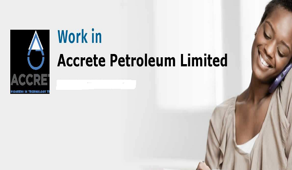 Accrete Petroleum