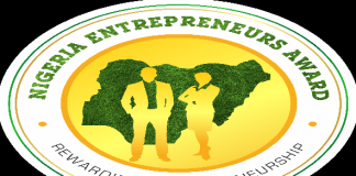 Nigeria Entrepreneurs 2017 Award date announced