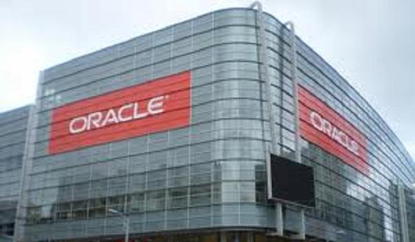 Oracle Nigeria